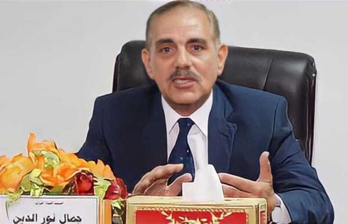 المصري اليوم - اخبار مصر- إقبال كبير على المراكز التكنولوجية بكفرالشيخ من راغبي التصالح موجز نيوز
