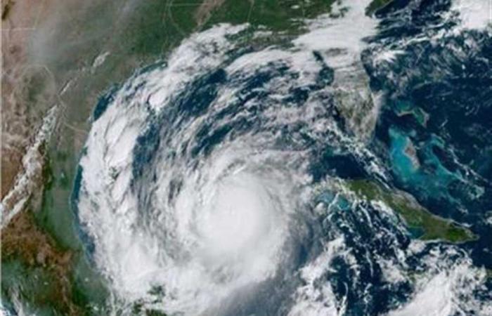 #المصري اليوم -#اخبار العالم - المركز الأمريكي للأعاصير: العاصفة «إيتا» تشكلت قبالة سواحل جاميكا موجز نيوز