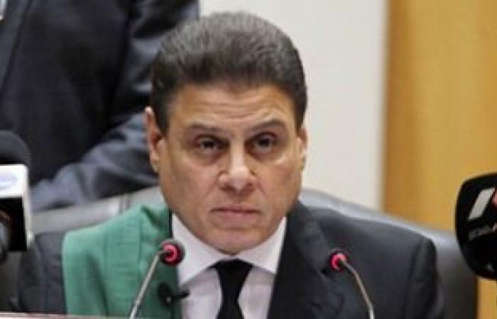 #اليوم السابع - #حوادث - محطات مهمة ارتبطت بمحاكمة ممدوح حمزة بعد إدراجه بقوائم الإرهاب