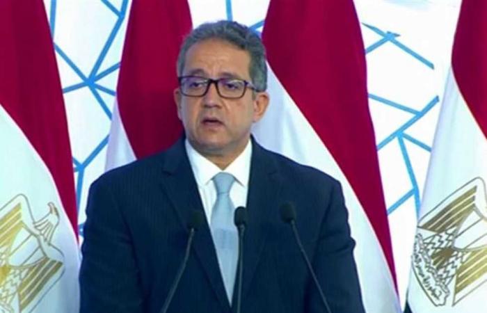 المصري اليوم - اخبار مصر- «العناني »يستقبل وزير الإعلام الجديد بالمملكة الأردنية قبل استلام مهام منصبه موجز نيوز