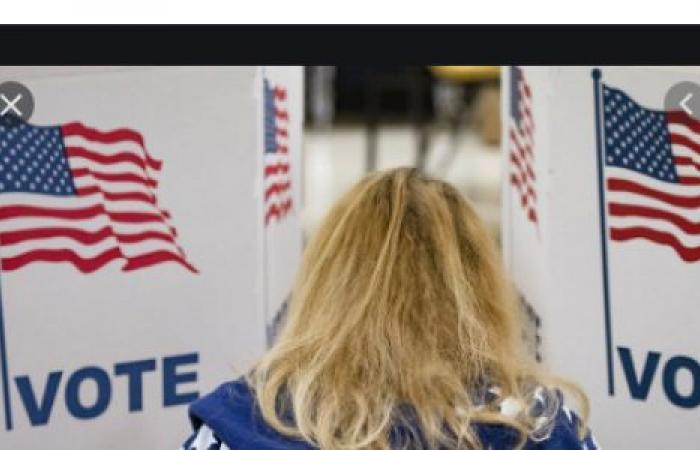 في تاريخ أمريكا.. 5 مرشحين فازوا بالانتخابات وخسروا أصوات الشعب
