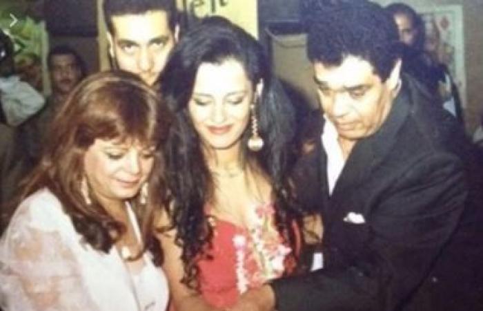 #اليوم السابع - #فن - 5 صور نادرة من ألبوم الراحل سامى العدل فى ذكرى ميلاده