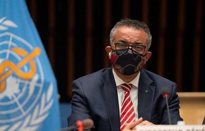 #المصري اليوم -#اخبار العالم - منظمة الصحة: أوروبا تواجه «وضعا صعبا جدا» في السيطرة على كوفيد موجز نيوز