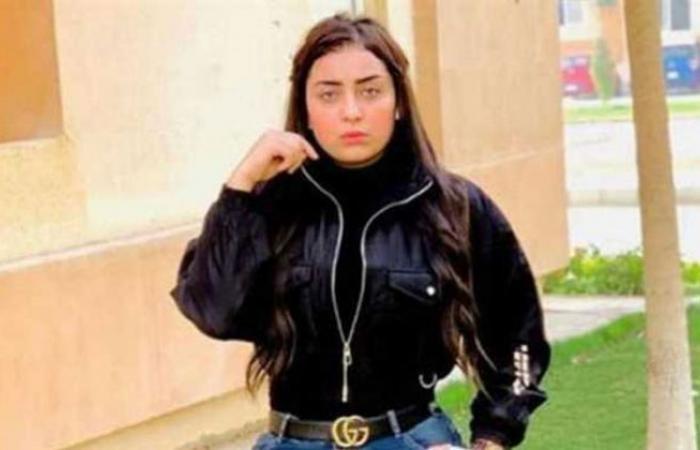 الوفد -الحوادث - الأربعاء.. استئناف هدير الهادي فتاة التيك توك على حكم حبسها موجز نيوز