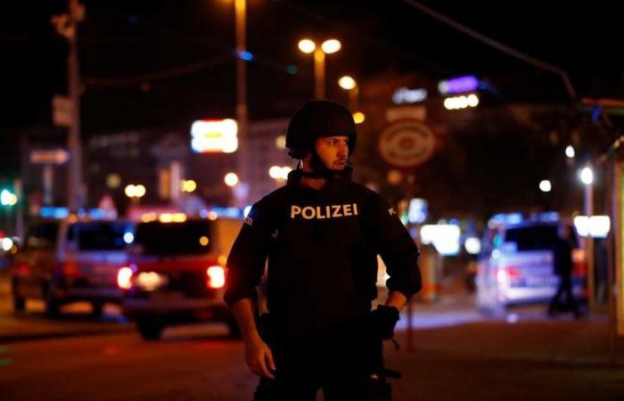 المصري اليوم - اخبار مصر- شيخ الأزهر يدين هجمات فيينا الإرهابية موجز نيوز