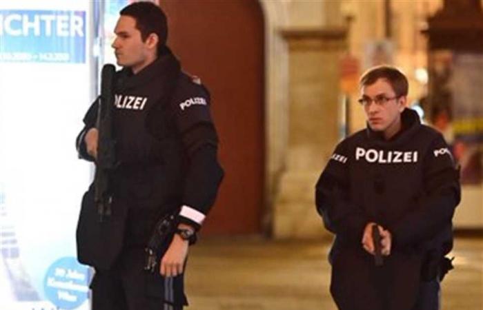 #المصري اليوم -#اخبار العالم - وزير الداخلية النمساوي: سقوط عدد من القتلى في هجوم فيينا موجز نيوز