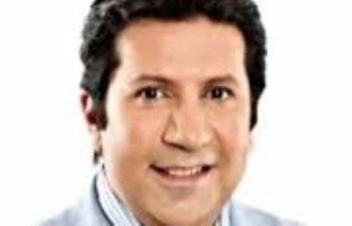 #اليوم السابع - #فن - هانى رمزى عن فيلم عمر المحتار: لم نقصد السخرية وسيتم تغيير الاسم