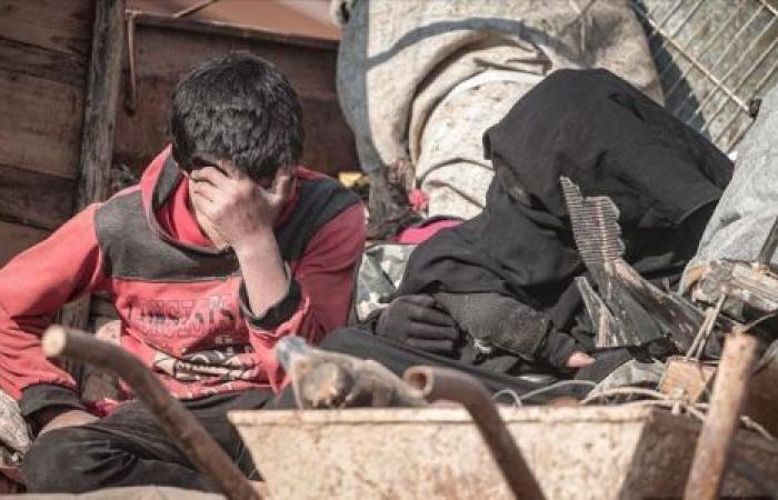 مواجهة أميركية ـ روسية.. من ينتصر في معركة « عودة اللاجئين السوريين» ؟