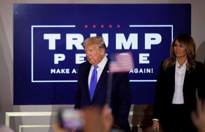 #المصري اليوم -#اخبار العالم - حملة ترامب تخسر معركتين قضائيتين في جورجيا وميتشيجان وتتعهد برفع دعوى بنيفادا موجز نيوز