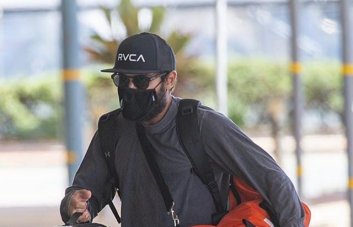 """#اليوم السابع - #فن - زاك إيفرون يطير إلى أديلايد بعد الإعلان عن تصوير فيلمه الجديد """"Gold"""" فى أستراليا.. صور"""