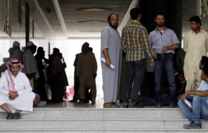 فيديو| 8 شروط لانتقال الوافد لعمل آخر في السعودية