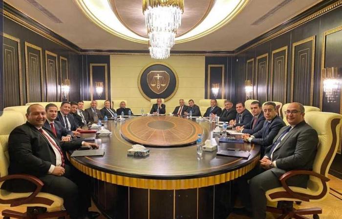 #المصري اليوم -#حوادث - «عمليات القضاة»: لا شكاوى أو ملاحظات في اليوم لانتخابات «النواب» موجز نيوز
