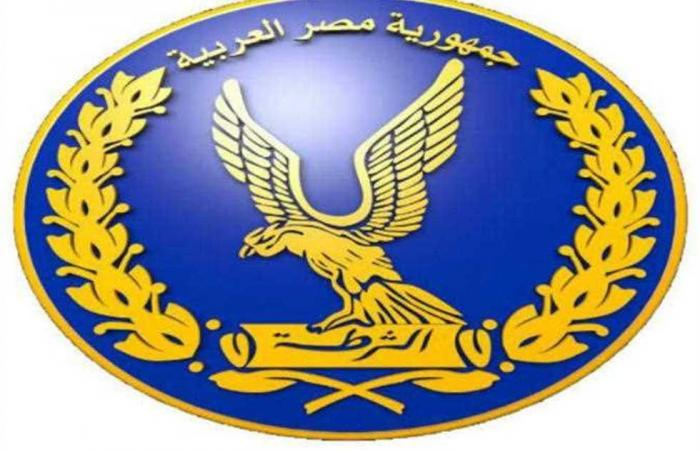 #المصري اليوم -#حوادث - «الداخلية» تضبط عاطلين بحوزتهما 5 كيلو حشيش في الأقصر موجز نيوز