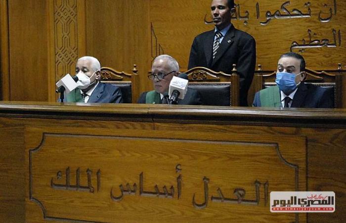 #المصري اليوم -#حوادث - الإعدام شنقا لـ4 متهمين استدرجوا جامعي وقتلوه لسرقة سيارته موجز نيوز
