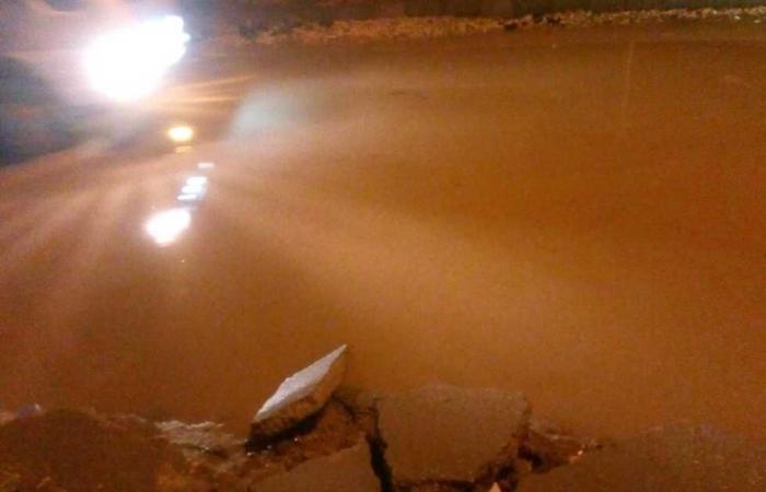 المصري اليوم - اخبار مصر- «جهاز 6 أكتوبر الجديدة» يخصص أرقاما لتلقي بلاغات عن الطقس السيئ موجز نيوز