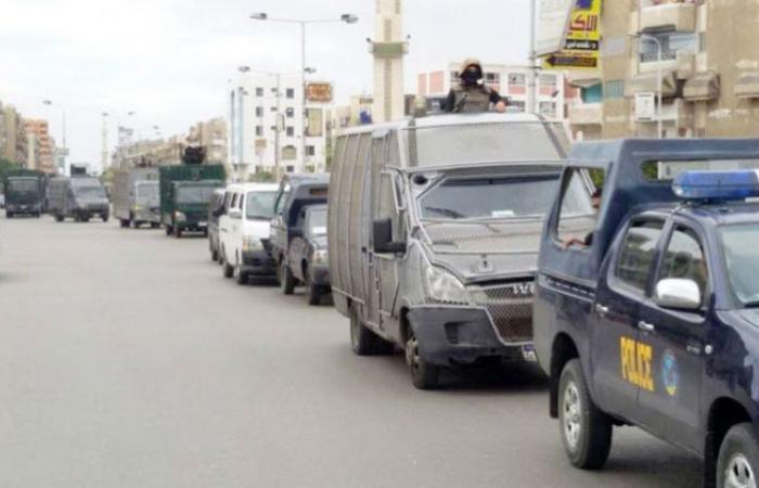 الوفد -الحوادث - ضبط 17 كيلو حشيش في حملات مكبرة بالمحافظات موجز نيوز