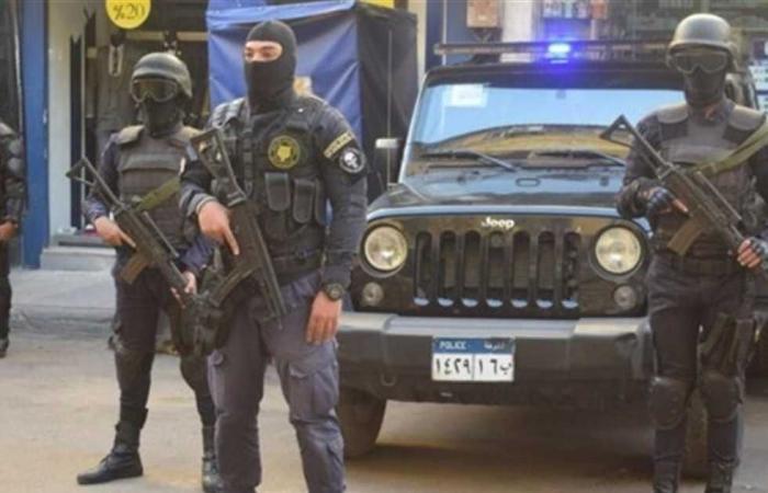 #المصري اليوم -#حوادث - «الداخلية»: ضبط 38 كيلو مخدرات وتنفيذ 57 ألف حكم قضائى موجز نيوز