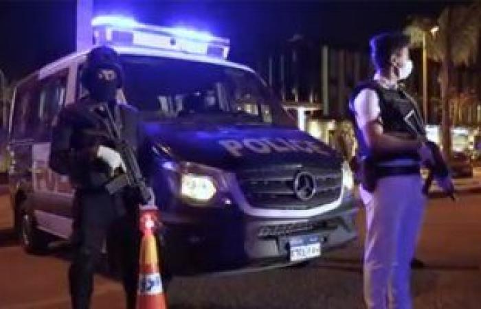 #اليوم السابع - #حوادث - سقوط 3 عاطلين بأسوان بحوزتهم مخدرات