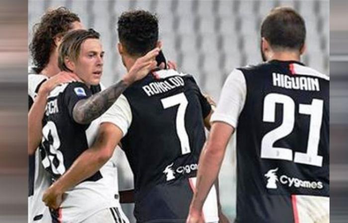 الوفد رياضة - يوفنتوس قرر الاستغناء عن نجم الفريق في يناير موجز نيوز