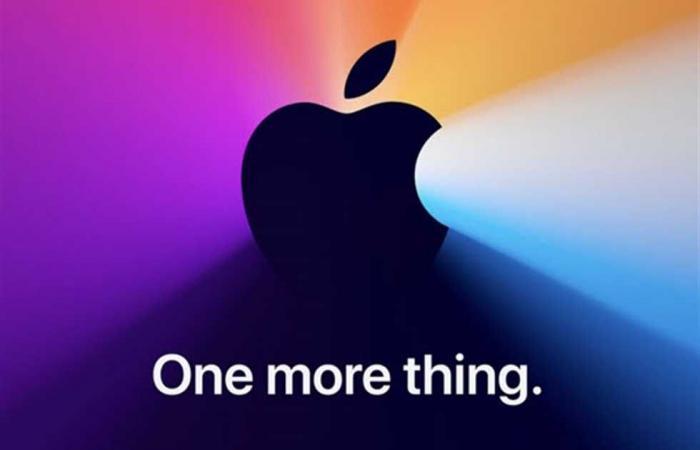 المصري اليوم - تكنولوجيا - اليوم.. «آبل» تعلن عن أجهزة جديدة في مؤتمر «Apple Event» (بث مباشر) موجز نيوز