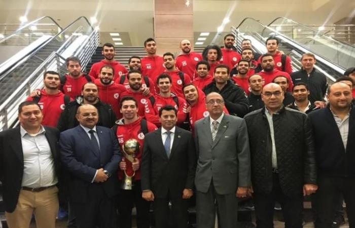 تشيلي تُكمل عقد المتأهلين لبطولة العالم لليد.. وتواجه مصر في المباراة الافتتاحية
