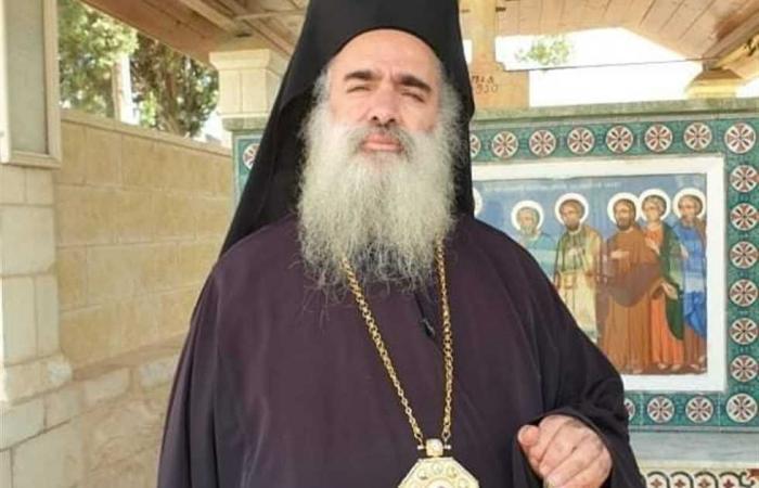 #المصري اليوم -#اخبار العالم - رئيس أساقفة الروم يستغيث: «لا تتركوا القدس وحيدة تقارع جلاديها» موجز نيوز