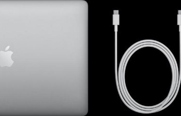 المصري اليوم - تكنولوجيا - رسميا.. أبل تطرح جهازها الأقوى MacBook Pro بمعالج Apple M1 وسعر يبدأ من 1299 دولارا موجز نيوز