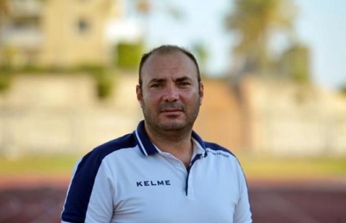 الوفد رياضة - معتز البطاوي: سيراميكا كليوباترا سيعلن صفقاته في مؤتمر صحفي موجز نيوز