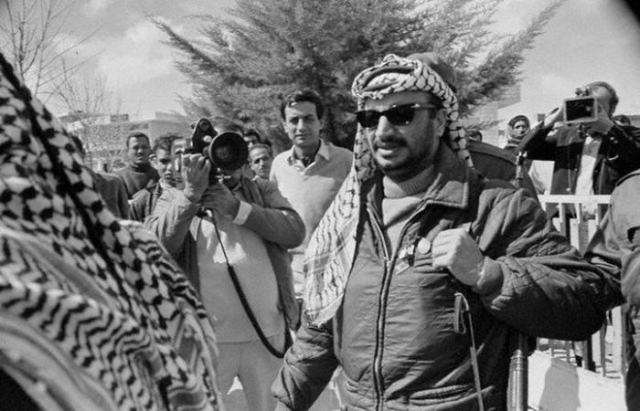 16 عامًا على رحيل ياسر عرفات.. مقاوم لن تنساه فلسطين (فيديو)