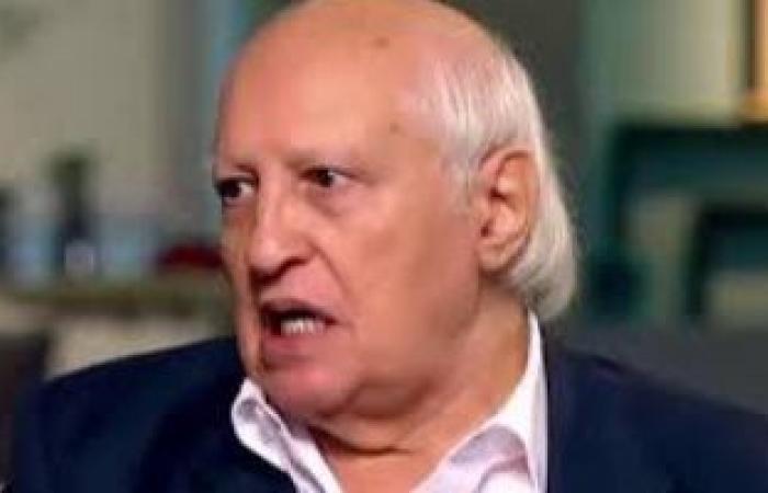 #اليوم السابع - #فن - كل ما تريد معرفته عن محمود القلعاوى ملك المسرح فى ذكرى ميلاده