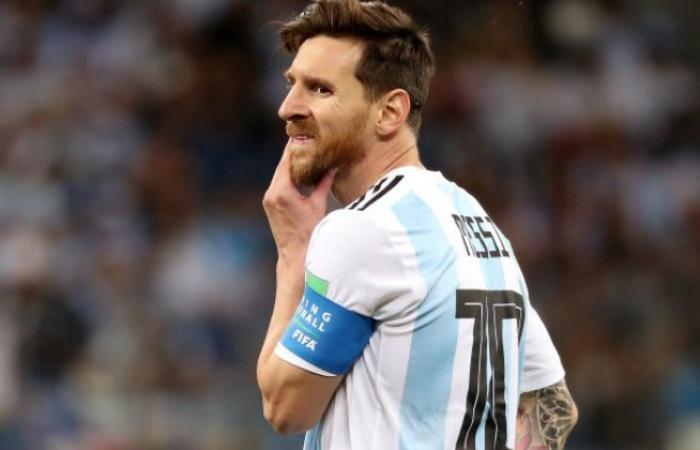 الوفد رياضة - رابط بث مباشر | مشاهدة مباراة الارجنتين وباراجواي اليوم في التصفيات argentina لايف موجز نيوز