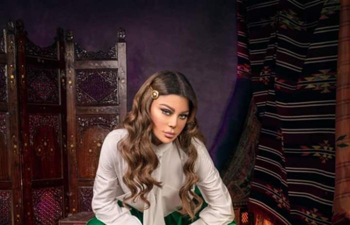 #اليوم السابع - #فن - أغنية جديدة فى ألبوم هيفاء وهبى بتوقيع هانى رجب ومديح محسن