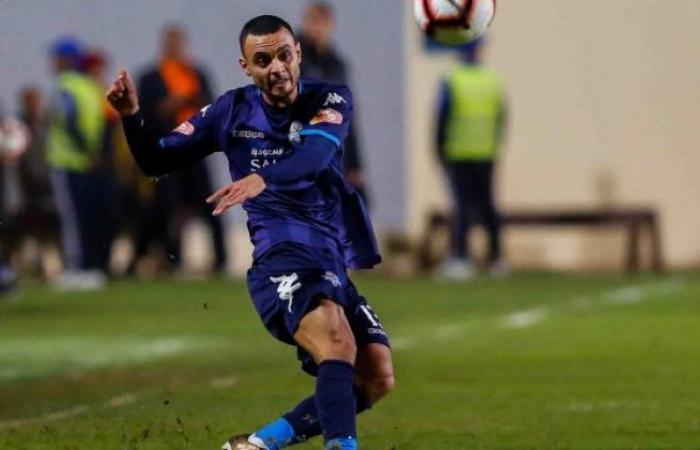 الوفد رياضة - رجب بكار ينضم لـ سيراميكا كليوباترا لمدة موسم على سبيل الإعارة موجز نيوز