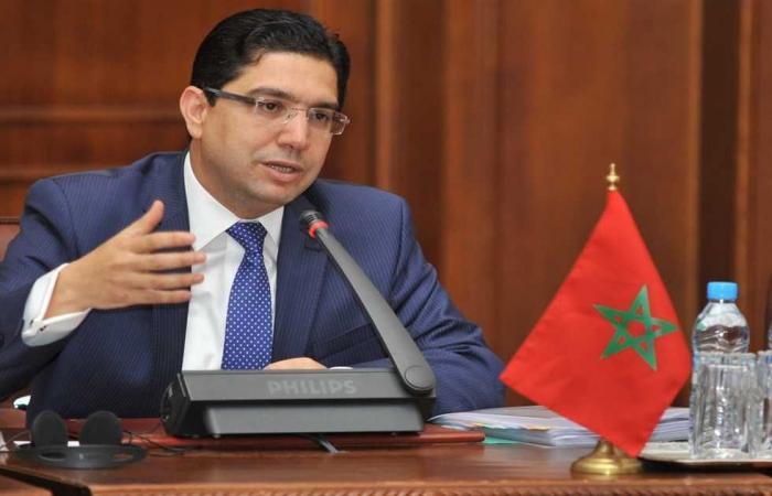 #المصري اليوم -#اخبار العالم - الإمارات تعلن دعمها للمغرب لسلامة أمن أراضيها موجز نيوز