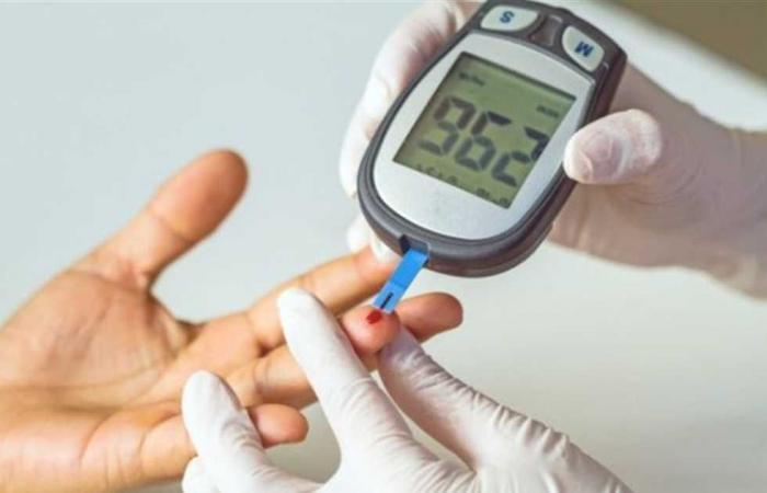 المصري اليوم - اخبار مصر- «الصحة»: أعراض تؤكد إصابتك بمرض السكر موجز نيوز