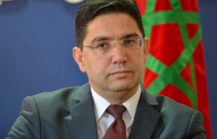 #المصري اليوم -#اخبار العالم - المغرب: العملية الخاصة بمعبر الكركرات تمت بشكل سلمي موجز نيوز