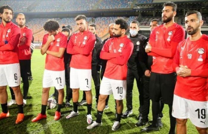 الوفد رياضة - yalla live مشاهدة مباراة مصر وتوجو بث مباشر موجز نيوز