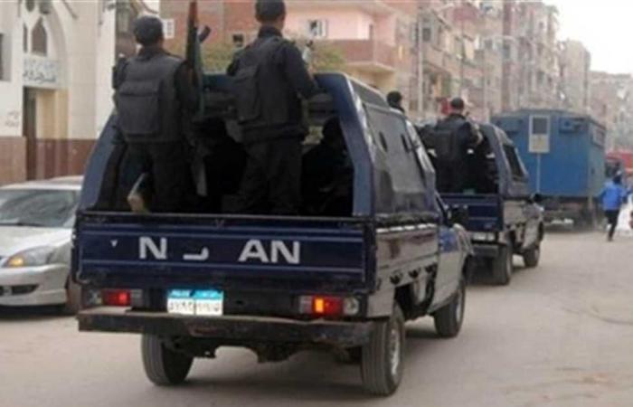 #المصري اليوم -#حوادث - «الداخلية»: ضبط 193 سلاح ناري و231 قضية مخدرات خلال 24 ساعة موجز نيوز