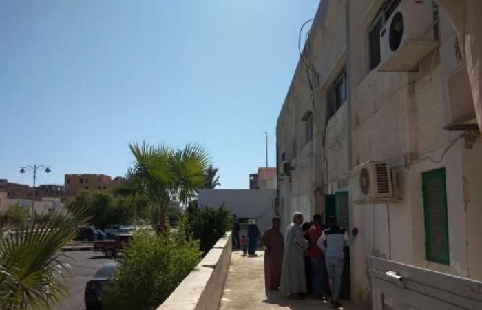 اخبار السياسه سفاجا تواصل تلقي طلبات التظلم للمستبعدين من مساكن بديل العشوائيات