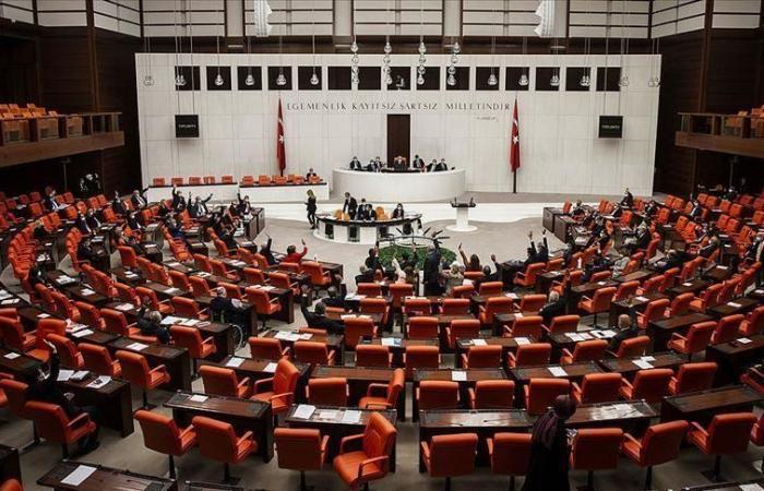 البرلمان التركي يبحث إرسال قوات إلى أذربيجان.. هذه مهامها