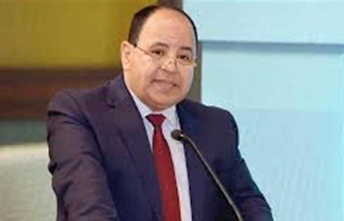 #المصري اليوم - مال - وزير المالية: «الفاتورة الإلكترونية» عبور جديد إلى «مصر الرقمية».. ونصنع تاريخًا جديدًا موجز نيوز