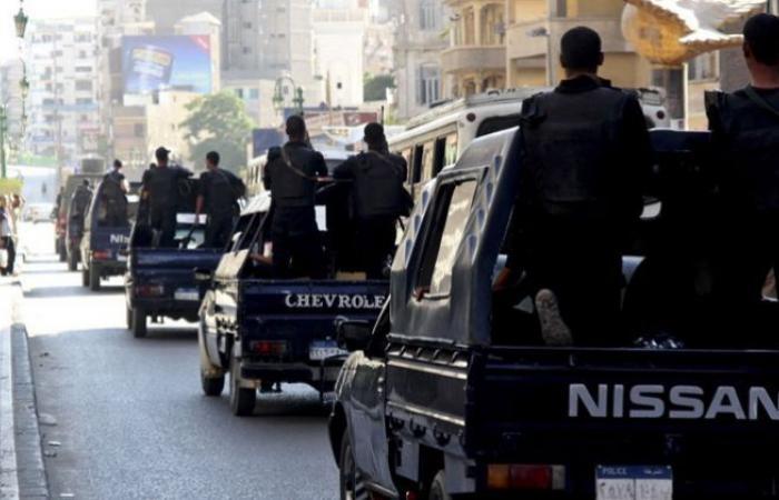 الوفد -الحوادث - أمن الإسماعيلية يضبط 15 شخصا بأسلحة بيضاء موجز نيوز