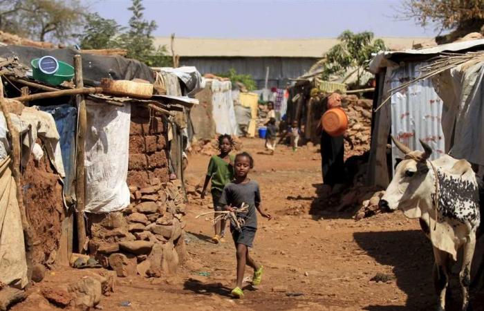 فيديو| 25 ألفا فروا من الحرب بإثيوبيا.. السودان في أزمة