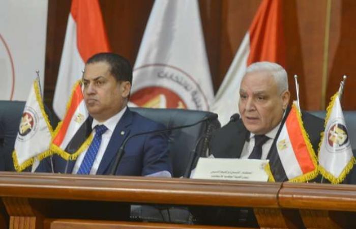 """اخبار السياسه ضوابط الطعن على نتيجة انتخابات المرحلة الثانية لـ""""النواب"""""""