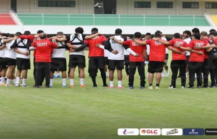 الوفد رياضة - 3 لاعبين مهددين بالإصابة بفيروس كورونا في منتخب مصر موجز نيوز