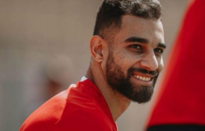 الوفد رياضة - الأهلي يكشف حقيقة رحيل عمرو السولية إلى لاتسيو الإيطالي موجز نيوز
