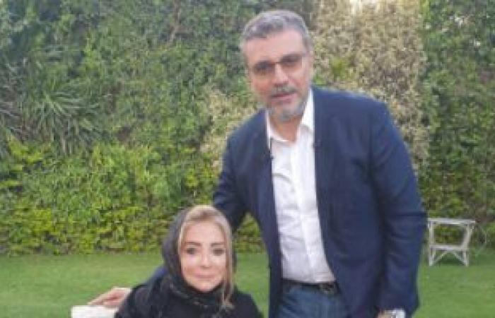 #اليوم السابع - #فن - شهيرة: دعوتى الوحيدة الآن إنى أصدق أن محمود مات
