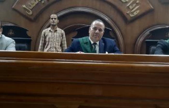 #اليوم السابع - #حوادث - تأجيل محاكمة 3 متهمين بسرقة ربة منزل بالإكراه فى السلام لـ 3 فبراير