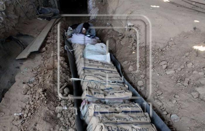 #المصري اليوم -#اخبار العالم - سجن إسرائيلي 7 سنوات بتهمة تهريب بضائع لغزة موجز نيوز