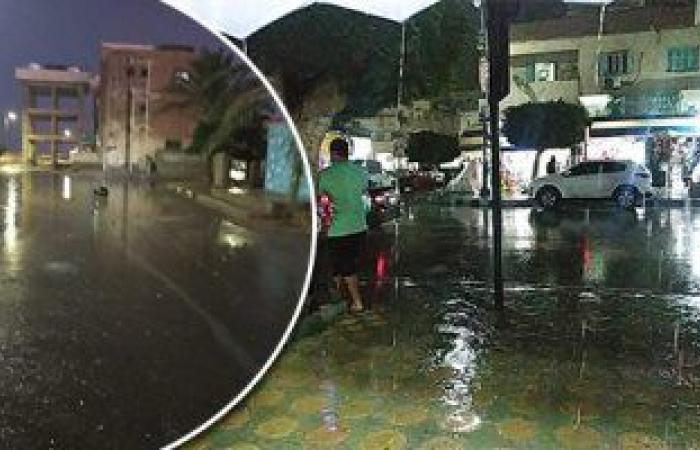 #اليوم السابع - #حوادث - تعرف على طرق الوقاية من الحوادث تحسبا لهطول أمطار بالمحاور الرئيسية